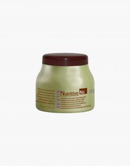 Крем-компрес для відновлення і живлення волосся SILKAT NUTRITIVO N3