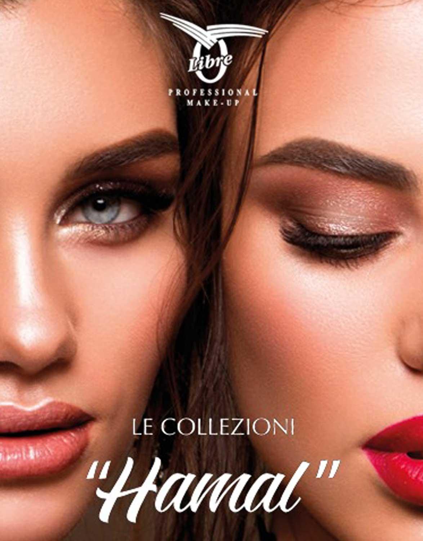 Декоративна косметика Libre